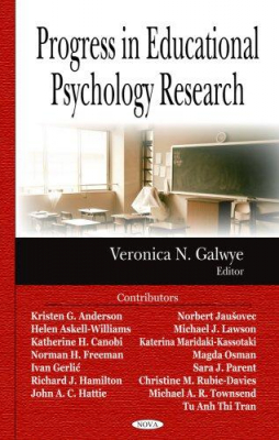 Image of Progress In Educational Psychology Research