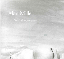 Image of Alan Miller New Zealand Photographer