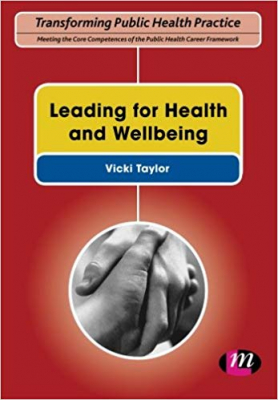 Image of Leading For Health And Wellbeing
