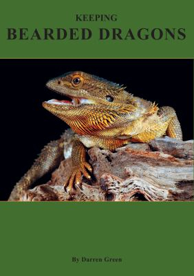 Image of Keeping Bearded Dragons