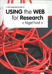 Image of Essential Guide To Using The Web For Research