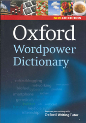 Image of Oxford Wordpower Dictionary