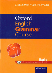 Image of Oxford English Grammar Course : Basic With Answers Cd-rom Pack