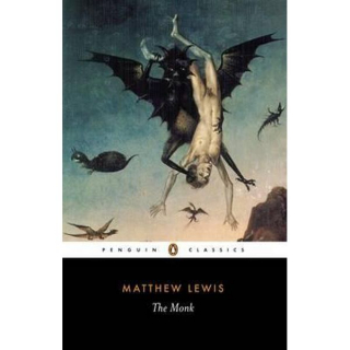 Image of The Monk : Penguin Classics