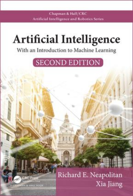 Image of Artificial Intelligence : With An Introduction To Machine Learning