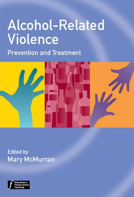 Image of Alcohol Related Violence Prevention And Treatment