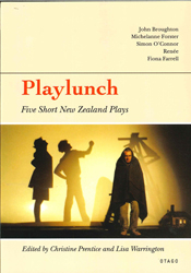 Image of Playlunch: Five Short New Zealand Plays