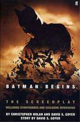 Image of Batman Begins The Screenplay