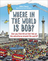 Image of Where In The World Is Bob?