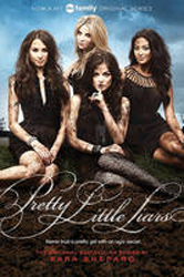 Image of Pretty Little Liars : Tv Tie-in