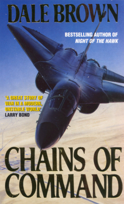 Image of Chains Of Command : Independent Book 3