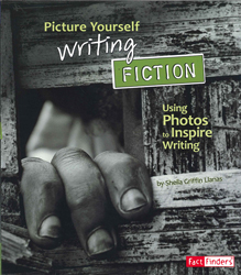 Image of Picture Yourself Writing Fiction : See It Write It Series