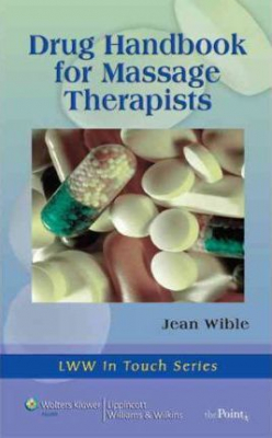 Image of Drug Handbook For Massage Therapists
